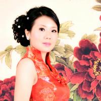Lily China