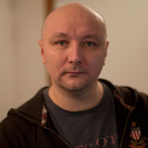 Хрусталёв Михаил