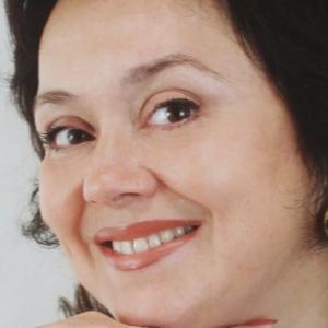 Башкирева Ирина